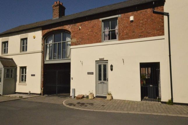 Thumbnail Flat to rent in The Malthouse Amilia Terrace The Lawns, Wellington, Telford