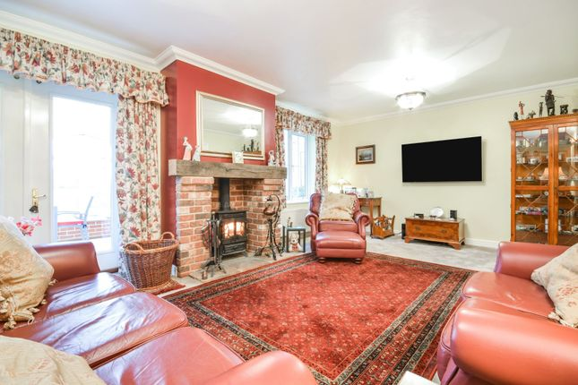 Living Room of Lessingham, Norwich, Norfolk NR12
