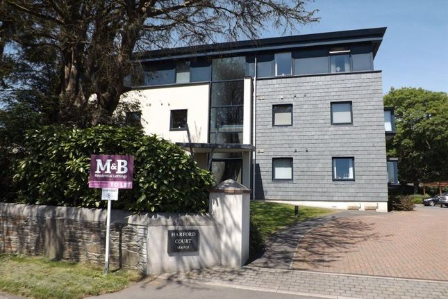 Thumbnail Property to rent in Harford Court, Derriford, Plymouth