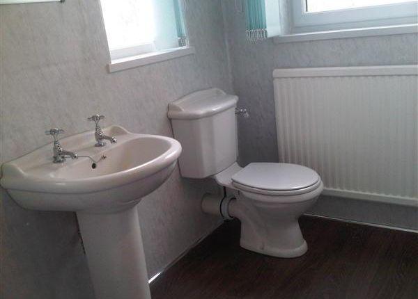 Bathroom of Bryn Eirw, Trehafod, Pontypridd CF37