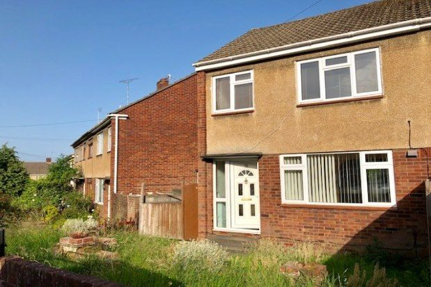 Thumbnail Property to rent in Prospect Crescent, Bristol