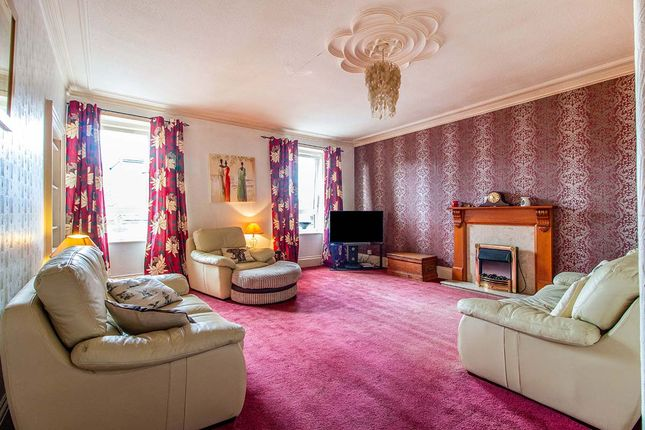 3 bed end terrace house for sale in Market Street, Montrose, Angus DD10