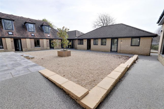 Thumbnail Bungalow for sale in South Road, Timsbury, Bath