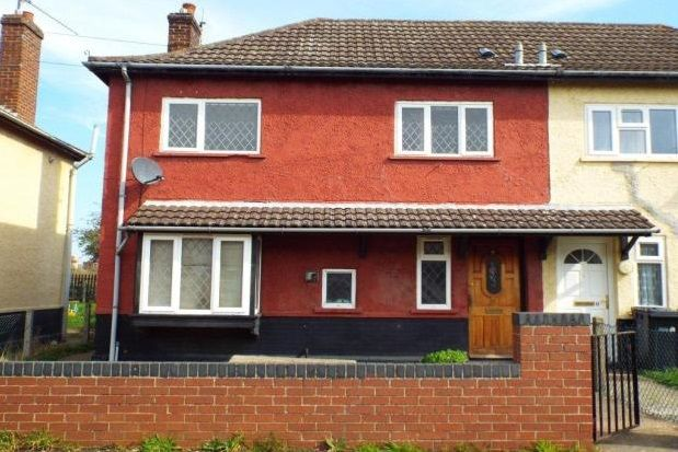 Thumbnail Property to rent in Keene Road, King's Lynn