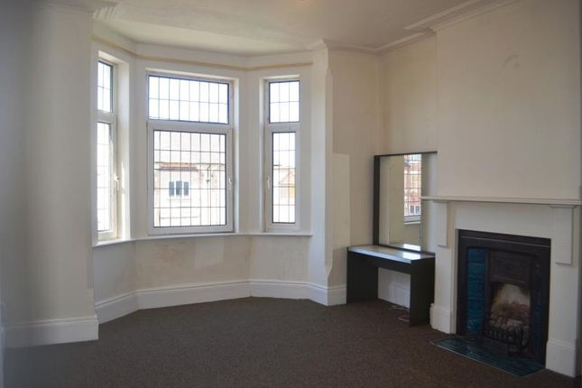 Thumbnail Flat to rent in 494 Mansfield Road, Sherwood, Nottingham