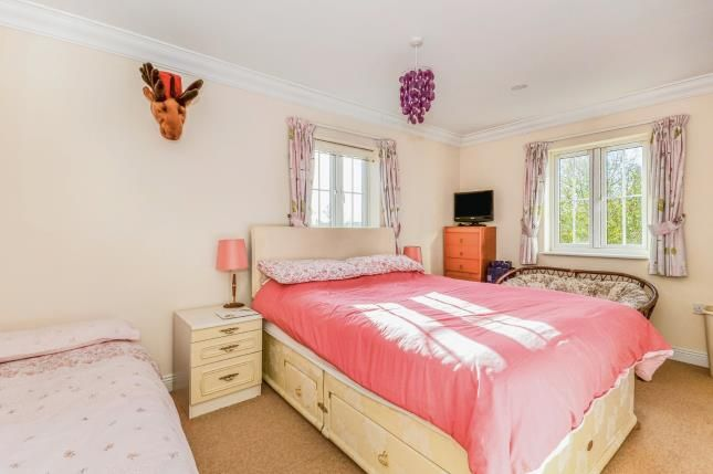 Bedroom Two of Totton, Southampton, Hampshire SO40
