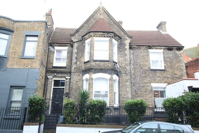 Thumbnail Flat for sale in Fortuna Court, High Street, Ramsgate