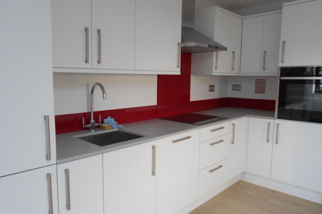 Thumbnail Flat to rent in Commerce House, Abbey Road, Torquay