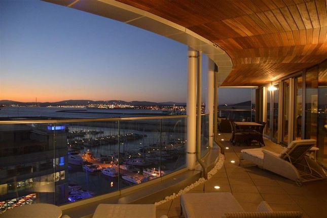 Thumbnail Apartment for sale in Tradewinds, Gibraltar, Gibraltar