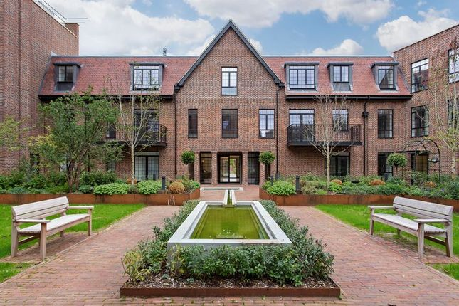Thumbnail Flat for sale in Hampstead Reach, Hampstead Garden Suburb