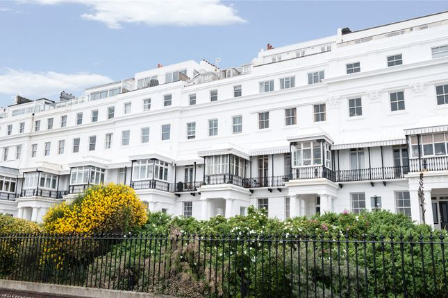 2 bed flat for sale in Chichester Terrace, Brighton BN2
