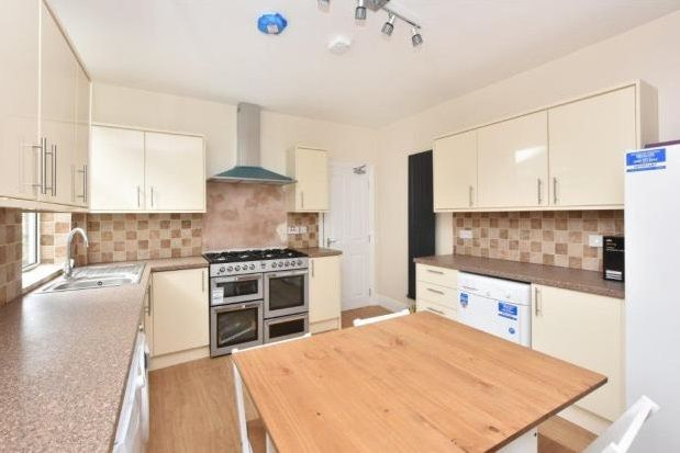 Thumbnail Property to rent in Abbeyfield Road, Sheffield