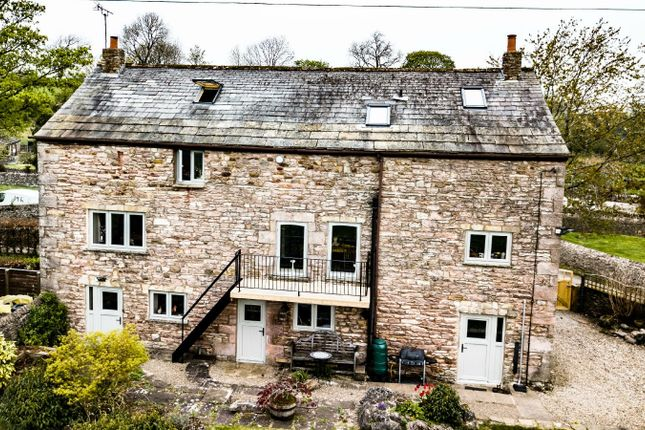 Thumbnail Detached house for sale in Skaithe House, Soulby, Kirkby Stephen, Cumbria