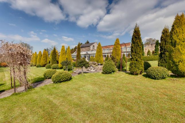 Property for sale in Honeypot Cottage, Burre Close, Bakewell