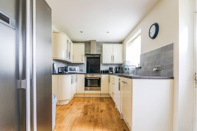 Thumbnail Detached house for sale in Horton View, Doncaster