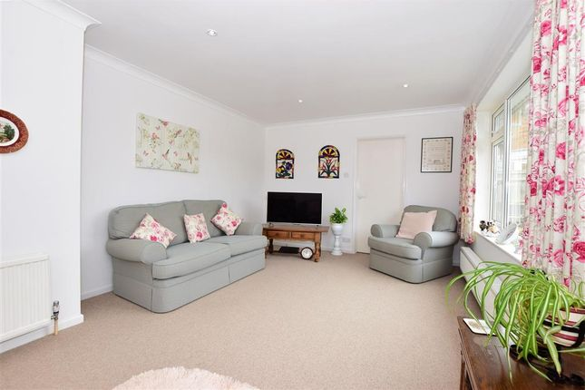Detached bungalow for sale in Cornfield Way, Tonbridge, Kent