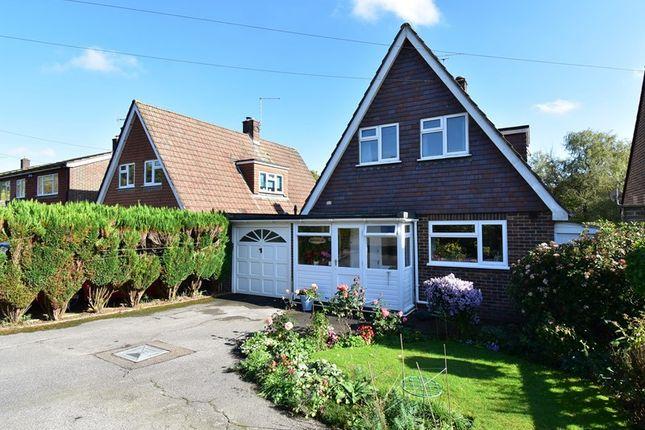 Thumbnail Property for sale in Green Lane, Crowborough