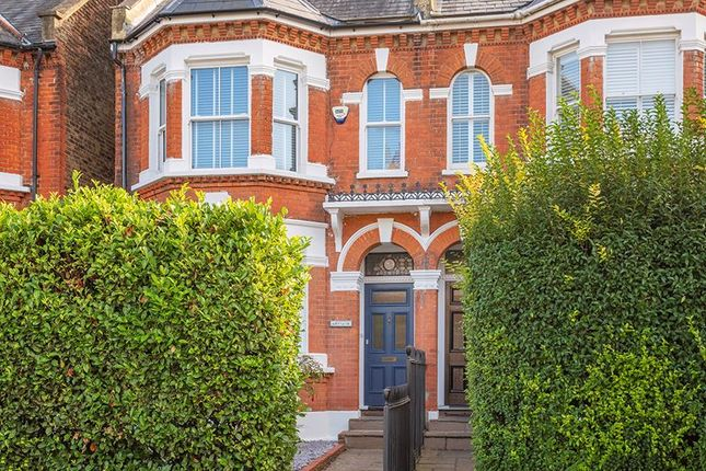 4 bed flat for sale in Portsmouth Road, Thames Ditton KT7