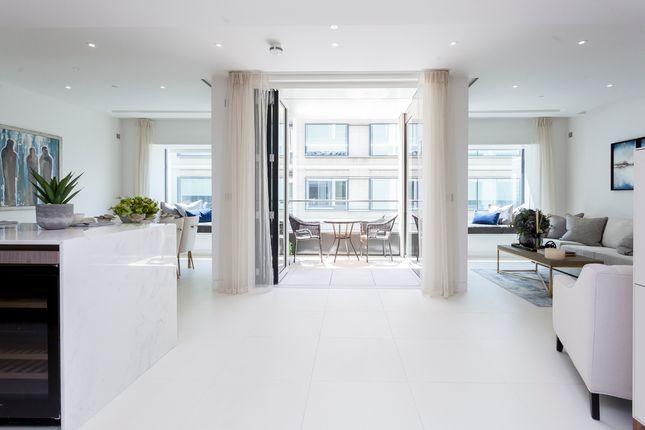 Thumbnail Flat to rent in 1 Water Lane, London