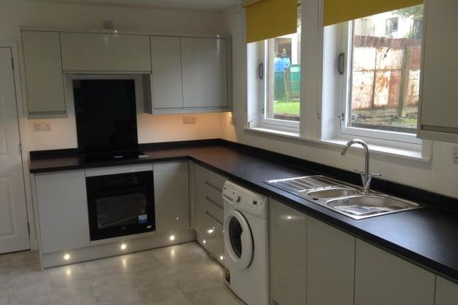 Thumbnail 3 bed semi-detached house to rent in Montrose Drive, Aberdeen