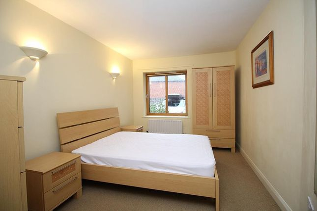 Second Bedroom of City Heights, Loughborough LE11