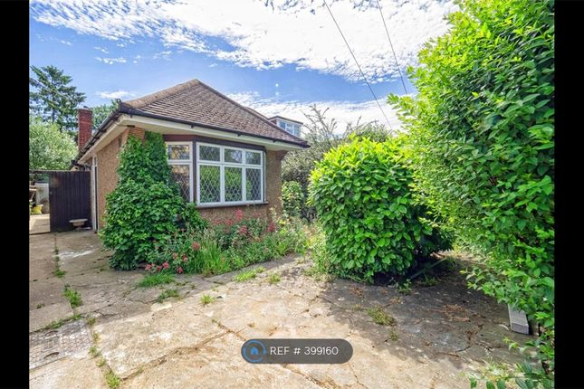 Thumbnail Bungalow to rent in Links Way, Croxley Green, Rickmansworth