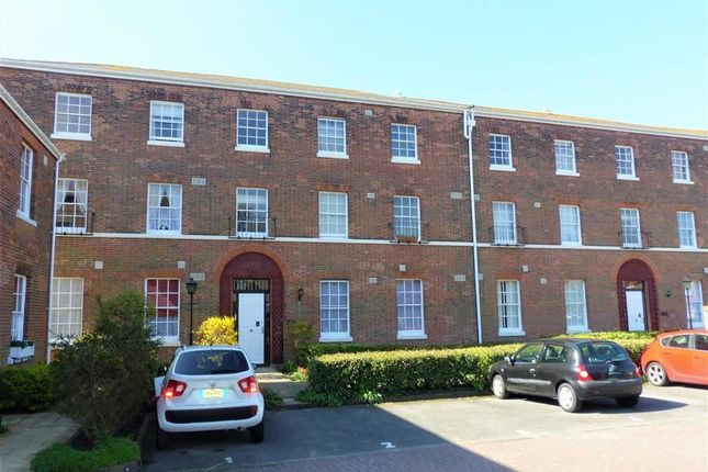 1 bed flat for sale in Wellington Court, Weymouth, Dorset