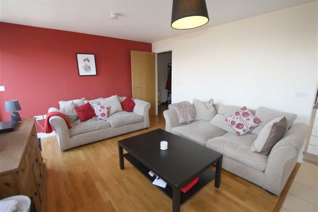 Flat for sale in Dyche Street, Manchester