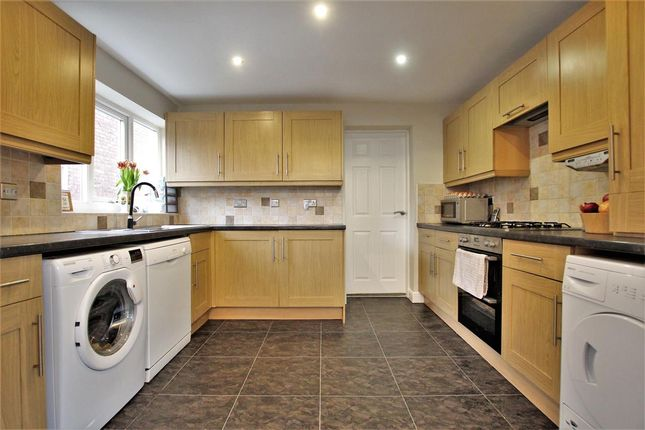Kitchen of Cedar Avenue, Lostock Hall, Preston PR5
