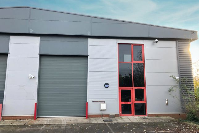Thumbnail Industrial to let in Unit 1, Whitworth Court, Waterwells Business Park, Gloucester