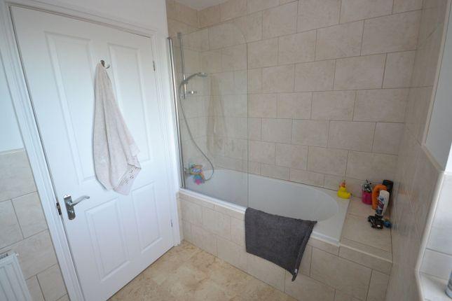 Family Bathroom of Rhuddlan Road, Abergele LL22