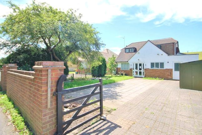 Thumbnail Detached house for sale in Charlton Road, Shepperton, Middlesex