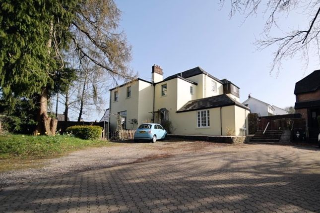 Thumbnail Property for sale in High Street, St. Briavels, Lydney