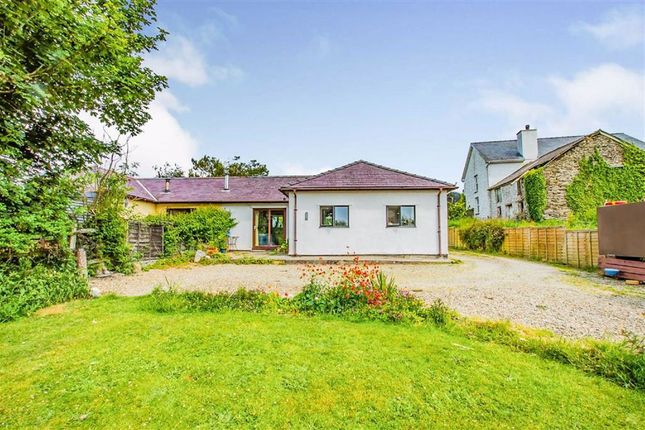 Thumbnail Cottage for sale in Llanon