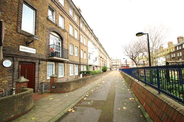 Thumbnail Property to rent in Roman Road, London