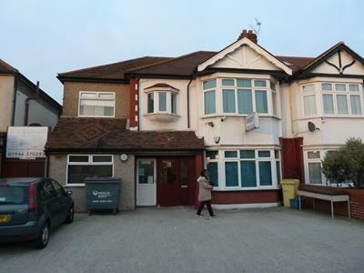 Thumbnail Office to let in Eastern Avenue, Ilford, Ilford, Essex