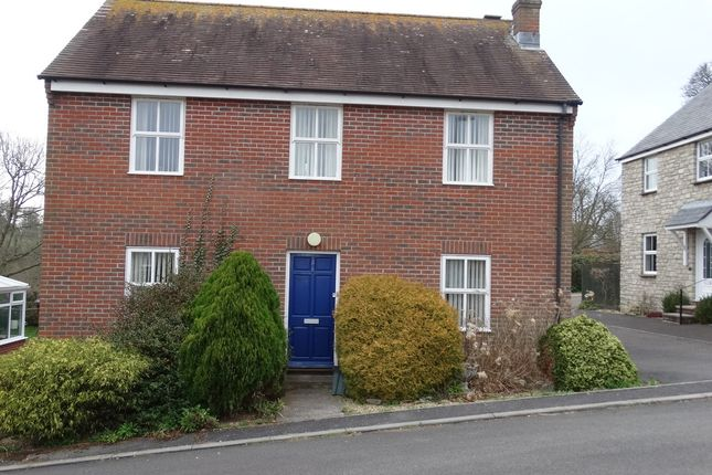 Thumbnail Detached house for sale in Gundry Road, Bothenhampton, Bridport
