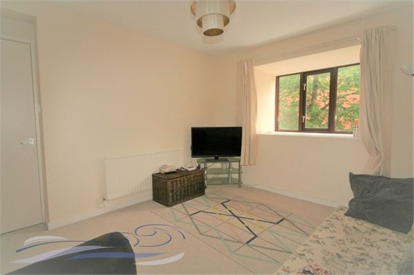 1 bed flat to rent in St Nicholas Square, Maritime Quarter, Swansea SA1