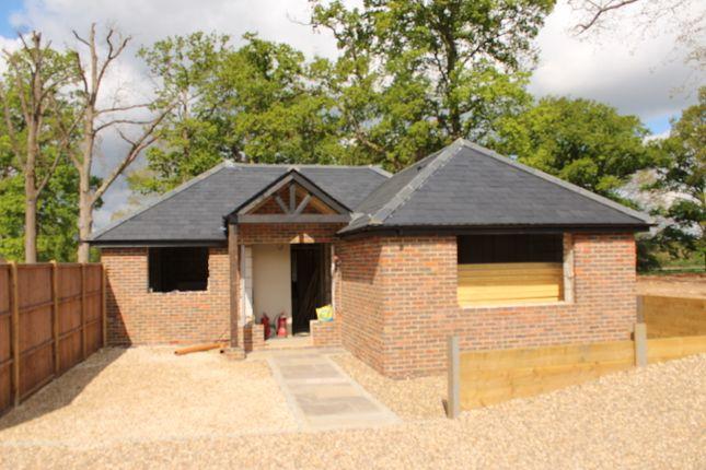 Thumbnail Detached bungalow for sale in Loxwood, Billingshurst, West Sussex