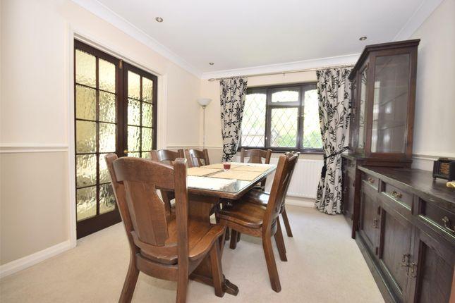 Dining Room of Hedingham Close, Horley, Surrey RH6