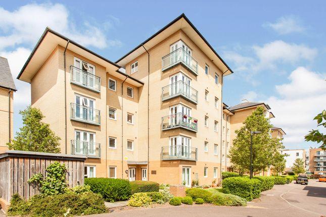 1 bed flat for sale in Cambridge, Cambridgeshire, Uk CB1