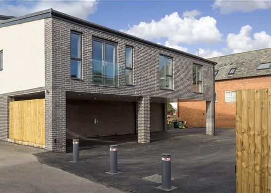 Thumbnail Flat for sale in Warwick Road, Kenilworth, Warwickshire