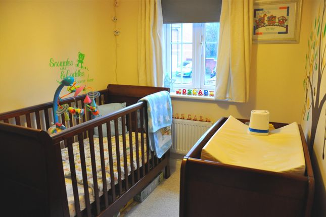Terraced house to rent in Greyfriars Road, Exeter