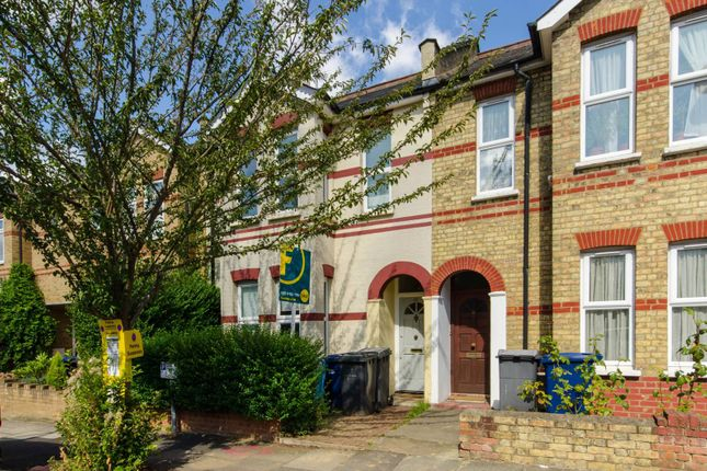 Thumbnail Terraced house for sale in North Finchley, North Finchley, London