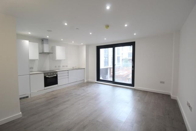 Thumbnail Flat for sale in Plot 92, The Residence, Kirkstall Road, Leeds, West Yorkshire