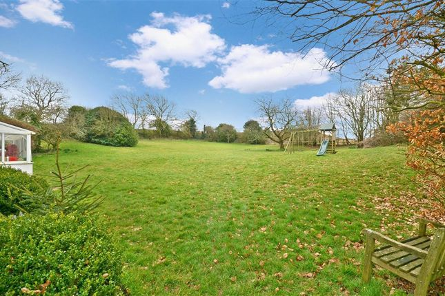 Thumbnail Detached house for sale in Main Road, Chillerton, Newport, Isle Of Wight