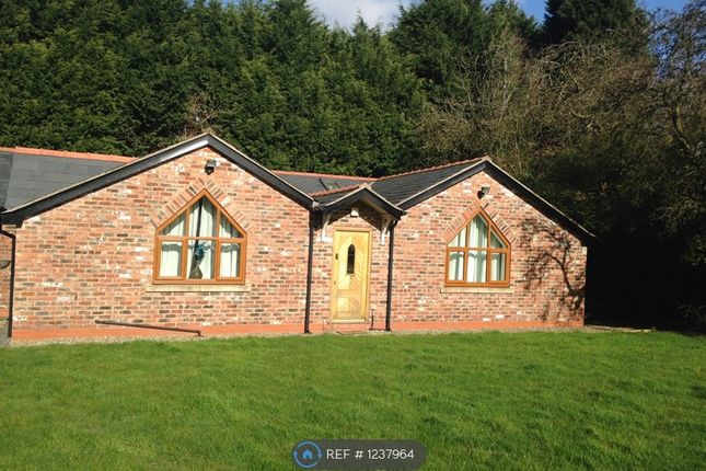 2 bed bungalow to rent in Higher Walton, Warrington WA4
