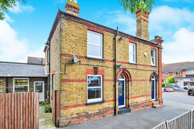Thumbnail Detached house for sale in North Street, Southminster