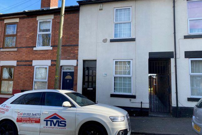Stockbrook Street, Derby DE22