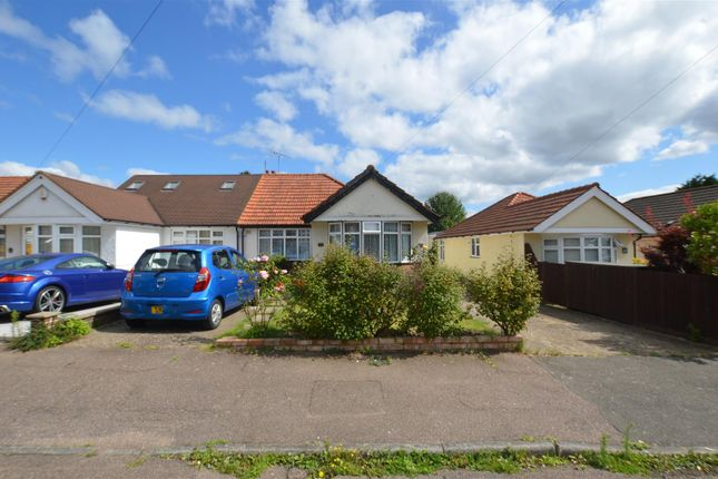 Thumbnail Semi-detached bungalow for sale in Rugby Way, Croxley Green, Rickmansworth